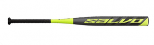 Easton Salvo Composite Balanced ASA/USSSA Slow-Pitch Softball Bat