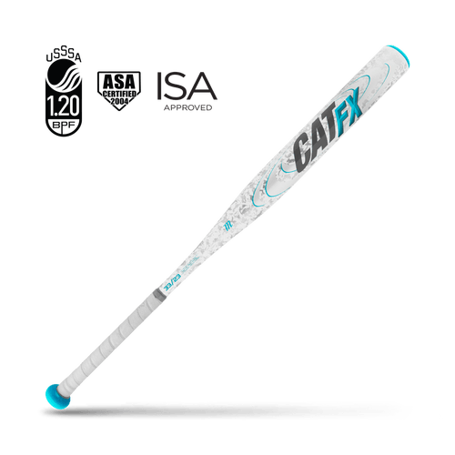 Marucci CATFX fast pitch bat